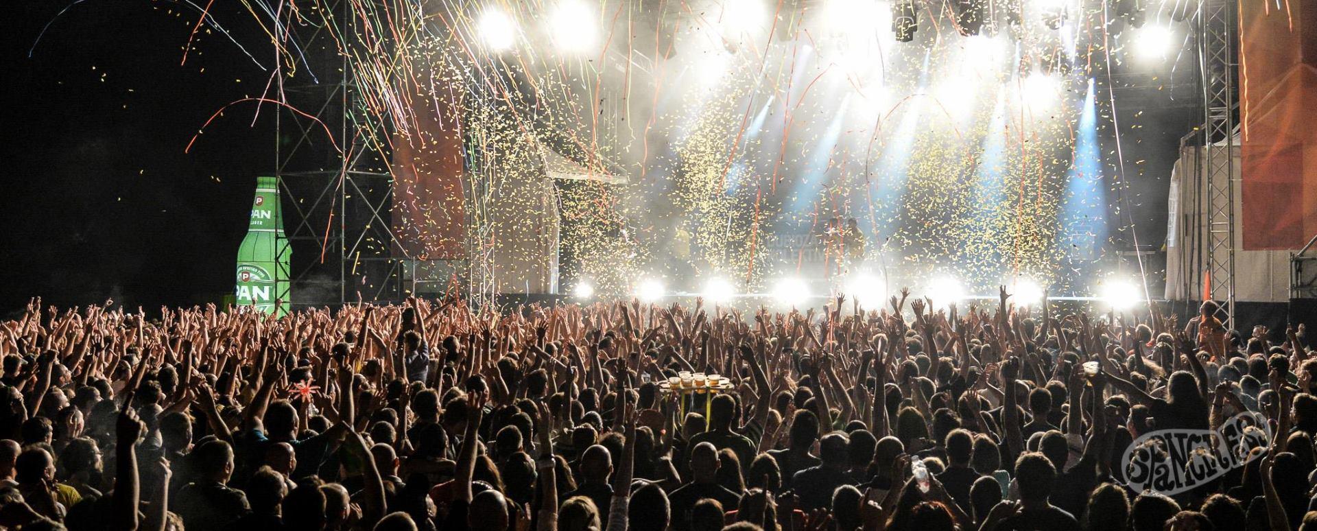 Špancirfest uvršten među dvadeset najboljih europskih festivala