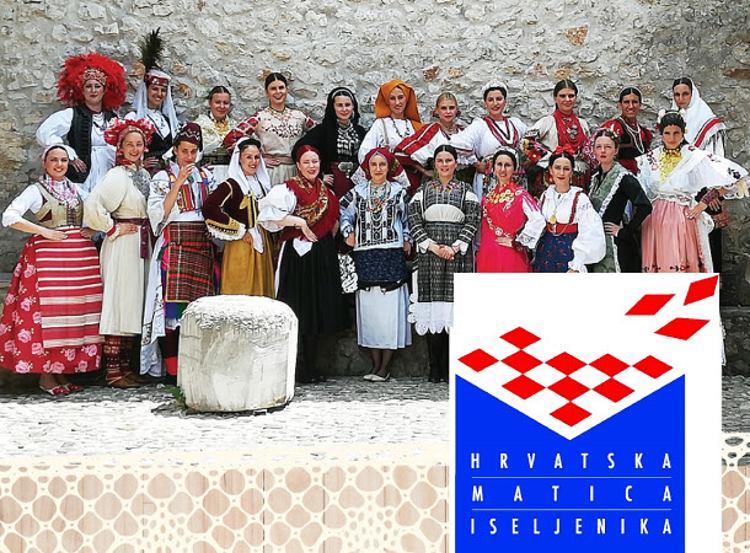 Hrvatice iz cijeloga svijeta u Tomislavgradu