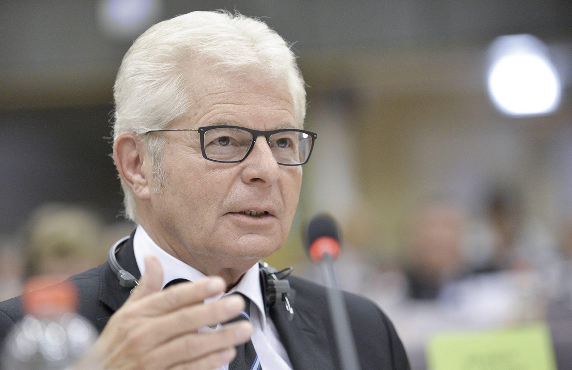 'EU mora pokrenuti novi Marshallov plan za zemlje iz kojih dolaze migranti'