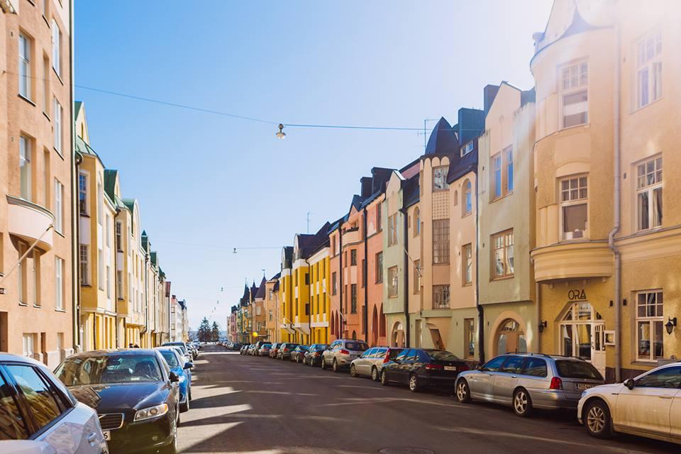 VIDEO: Grad Helsinki ima dugu povijest američko-ruskih susreta