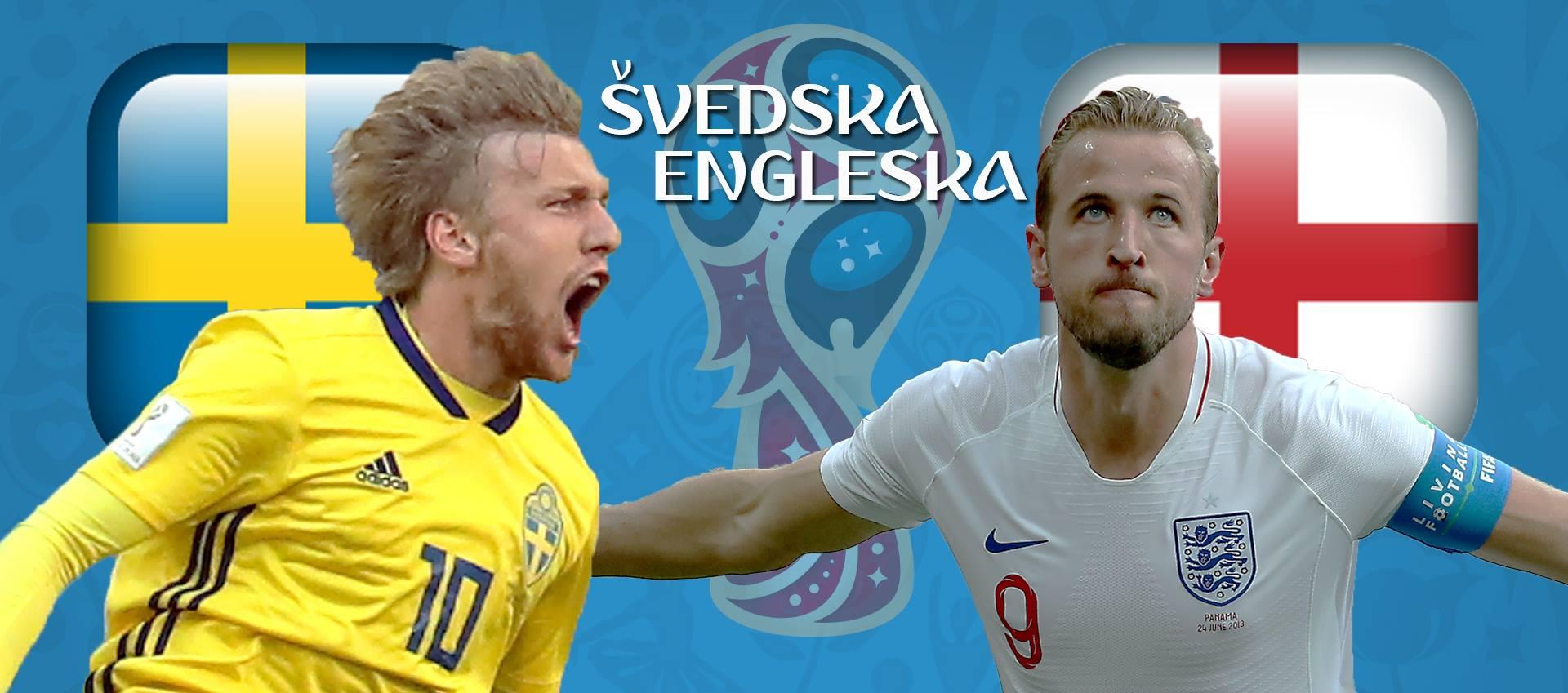 Dva gola glavom i nesavladivi Pickford za polufinale Engleza