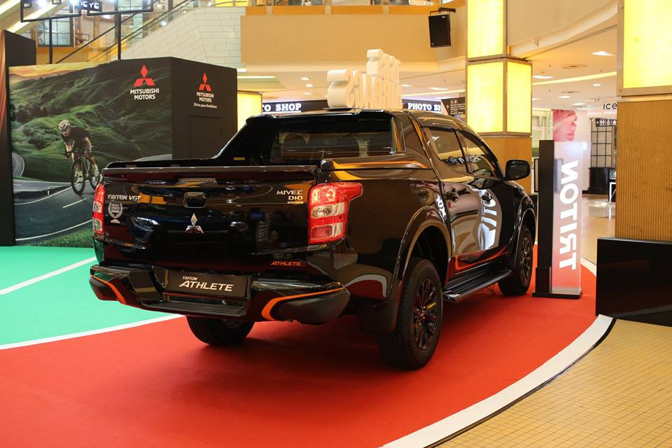 VIDEO: Različite izvedbe off-road modela Mitsubishi L200