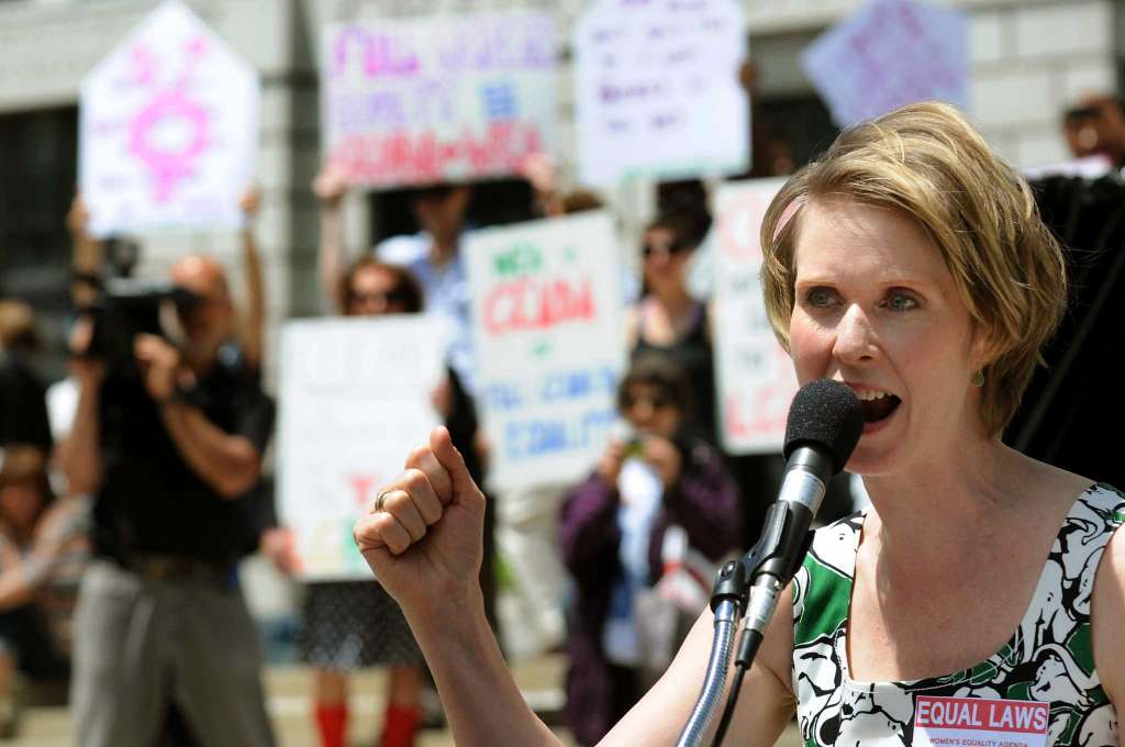 VIDEO: Politička debata između Cynthie Nixon i Andrewa Cuoma