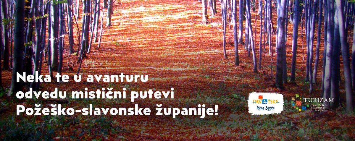 Krenite na planinarenje u Požeško-slavonsku županiju