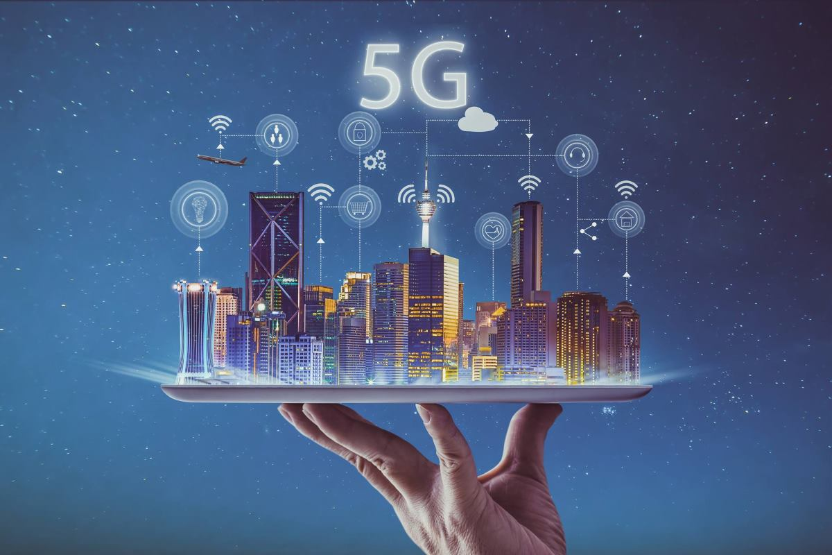 VIDEO: Mobilni operateri u NR Kini dobili licence za 5G mrežu