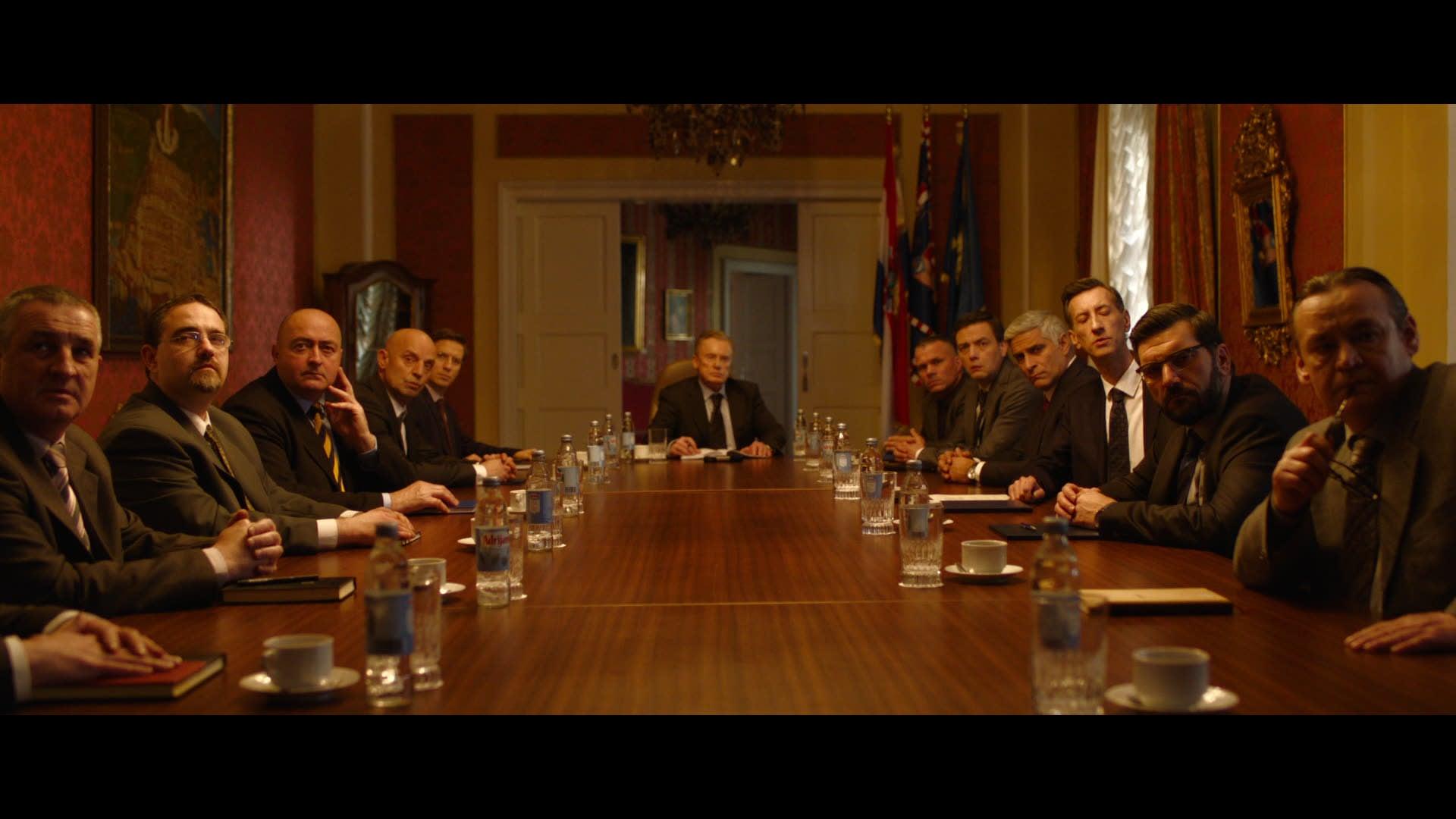 VIDEO: Prvi trailer za novi Brešanov film 'Koja je ovo država'