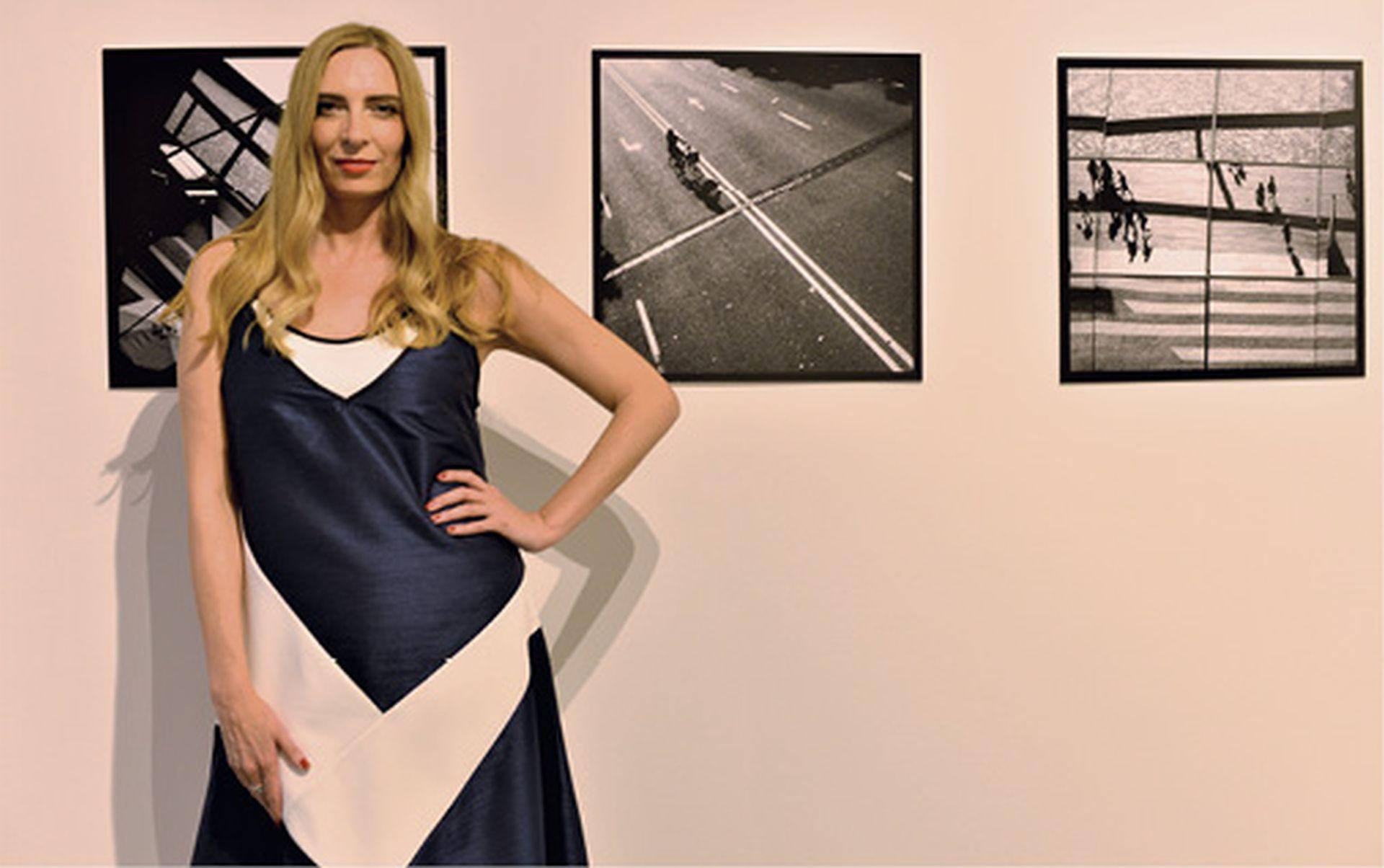 LIKOVNO POVEĆALO Crno-bijeli svijet fotografija Aleksandre Orlić