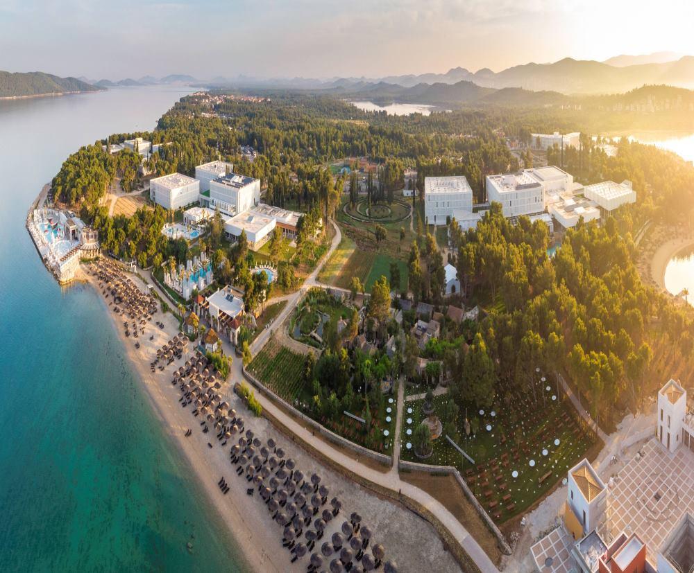 Amadria Park hotel u Gradu Šibeniku spreman ugostiti velike konferencije