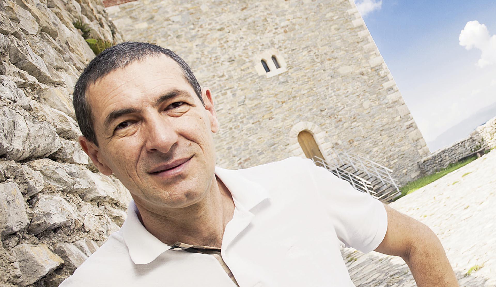 INTERVJU Ante Kotromanović: 'Oluja je dan kad ne smije biti politizacije'