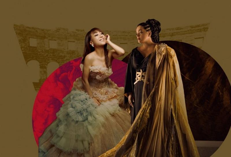 Riječka Opera u Areni Pula predstavlja 'Carminu Buranu'