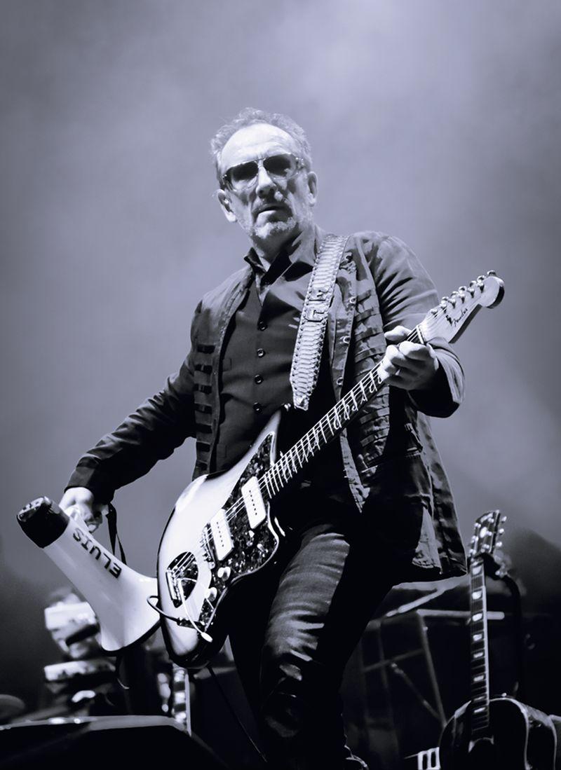 Elvis Costello u Areni predstavlja novi album