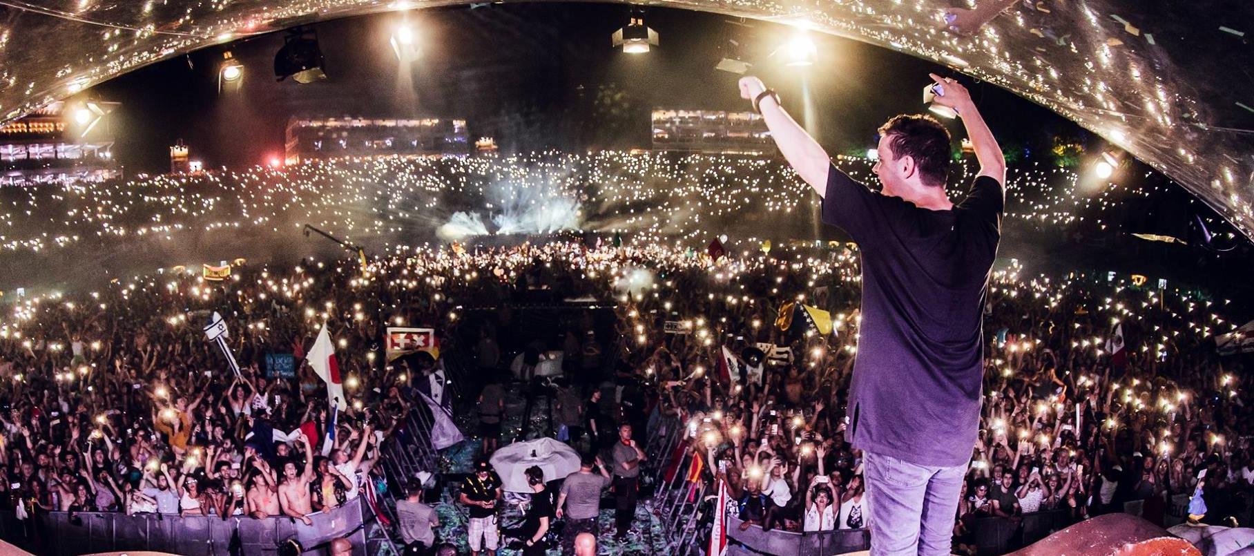 DJ Martin Garrix dovodi elektronički spektakl u Arenu Pula