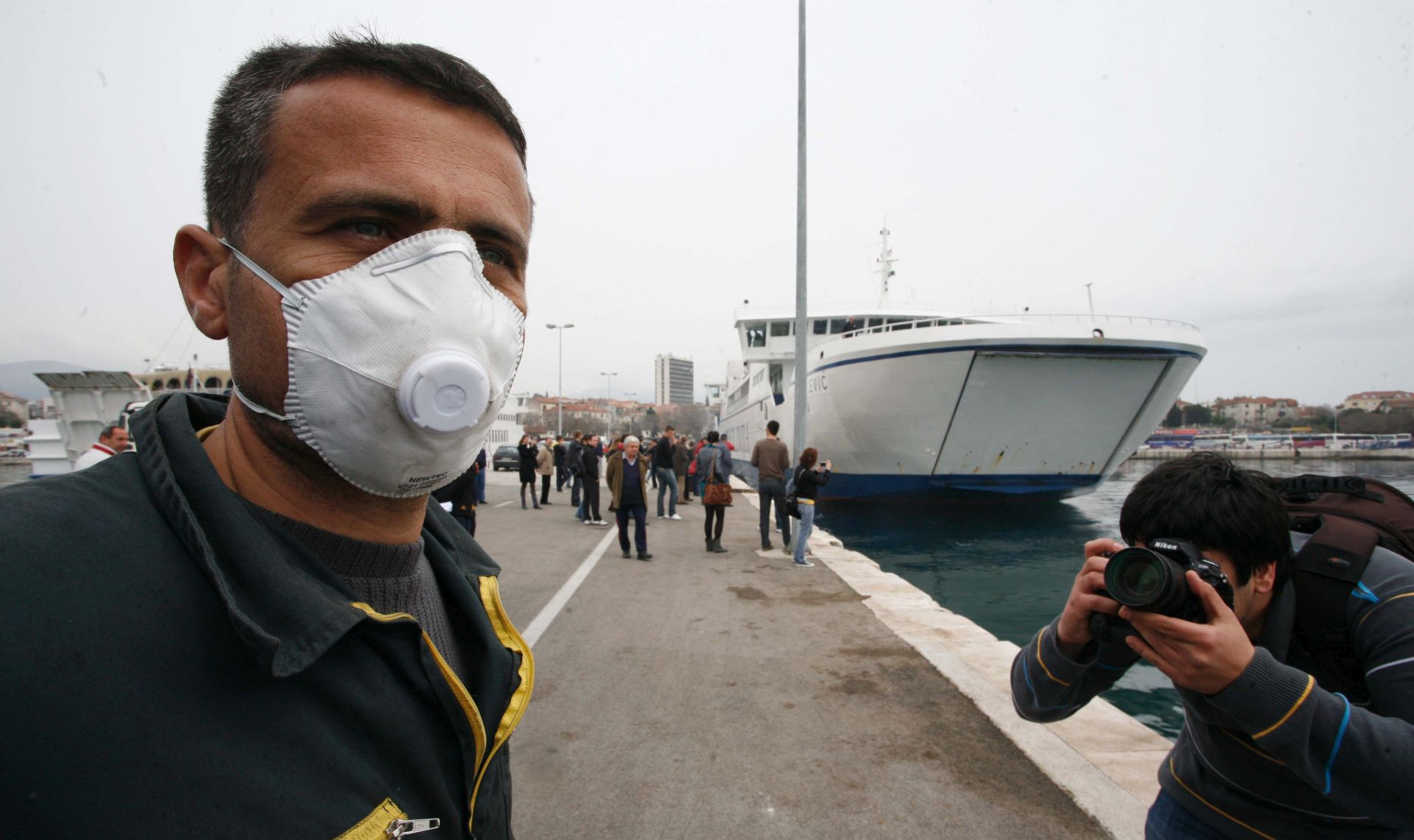 Nove kaznene prijave zbog onečišćenja okoliša u Raškom zaljevu