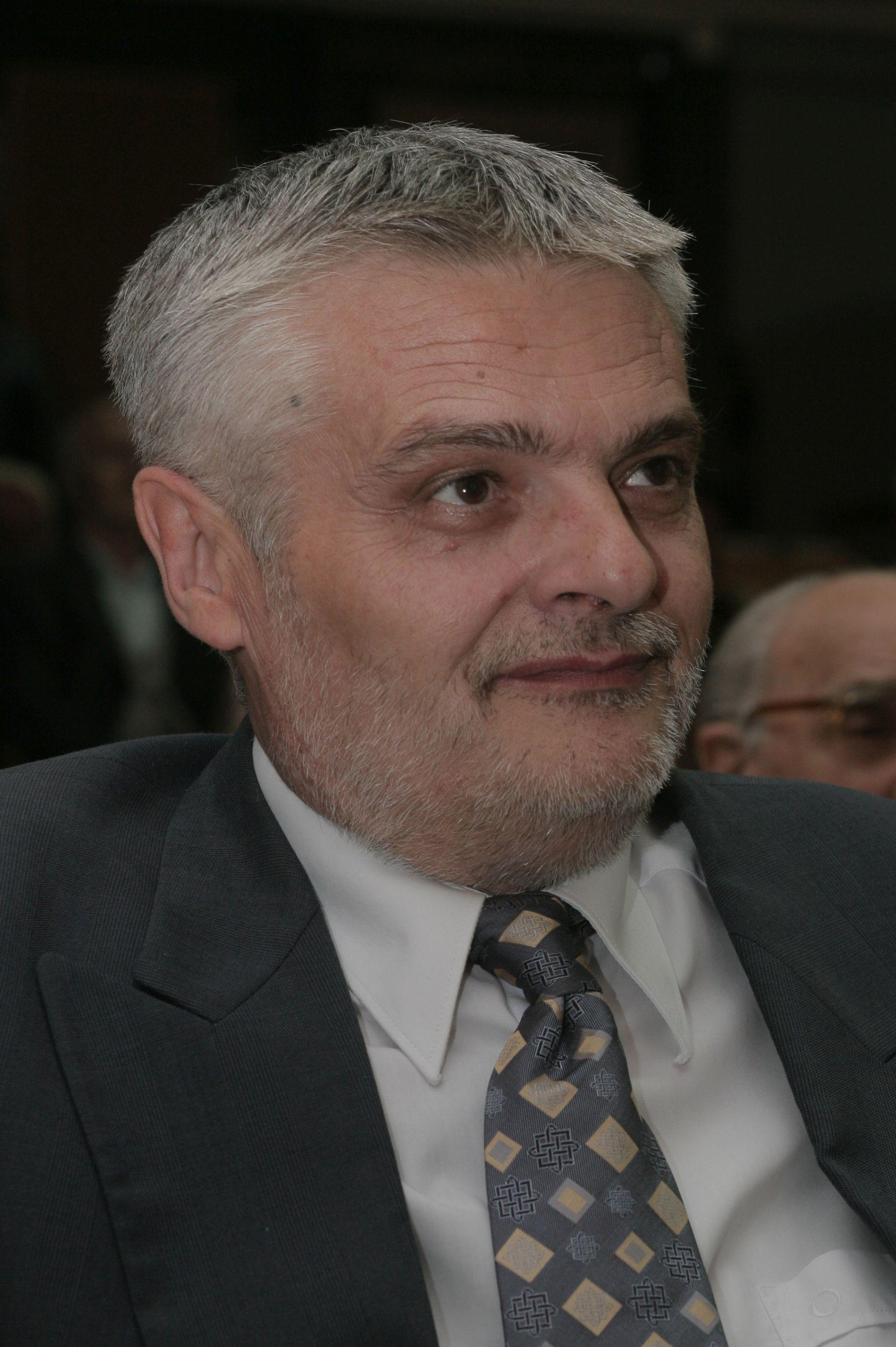 Umro akademik Nenad Vekarić