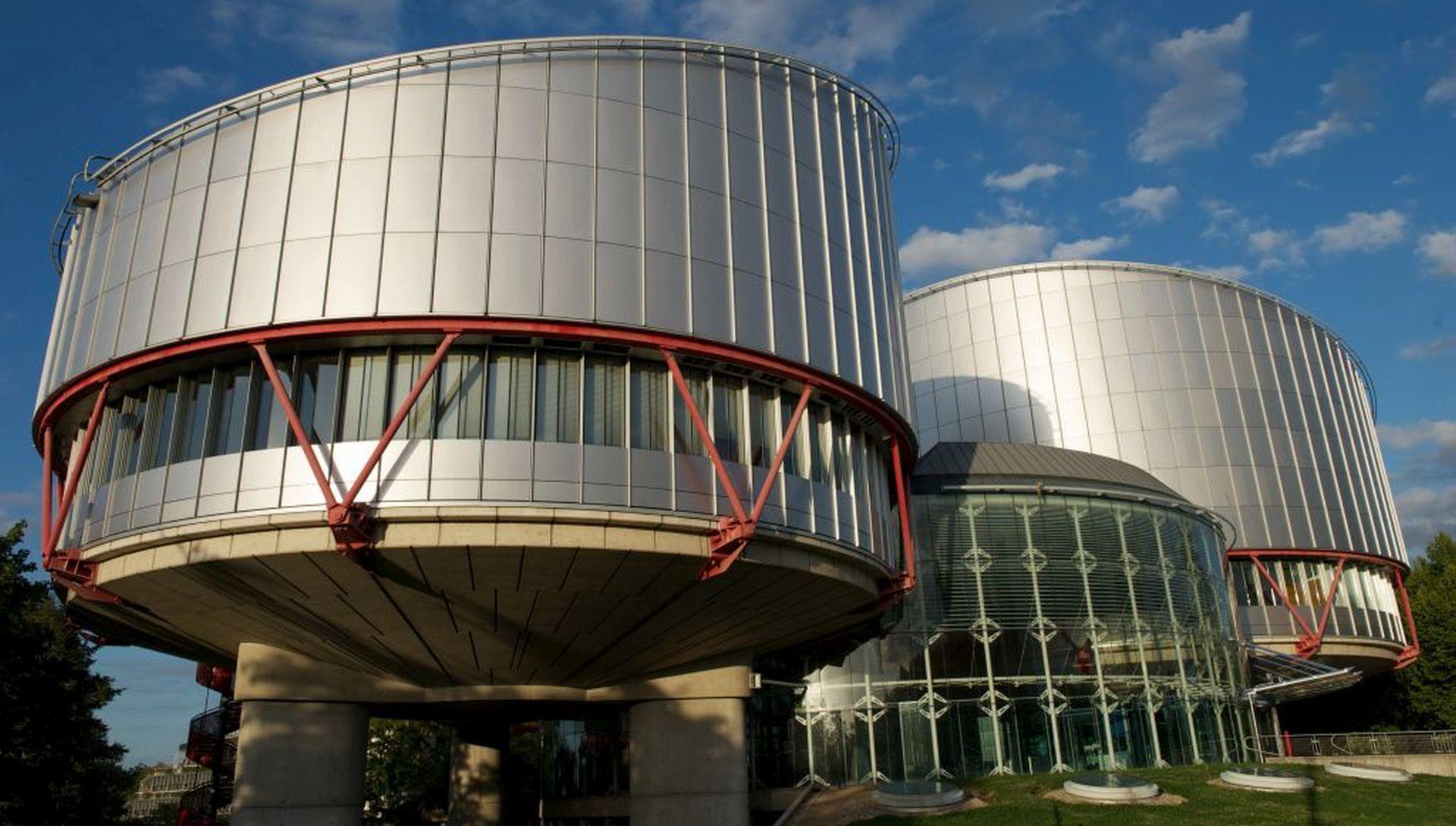 Europski sud nedopuštenima proglasio četiri tužbe protiv Hrvatske