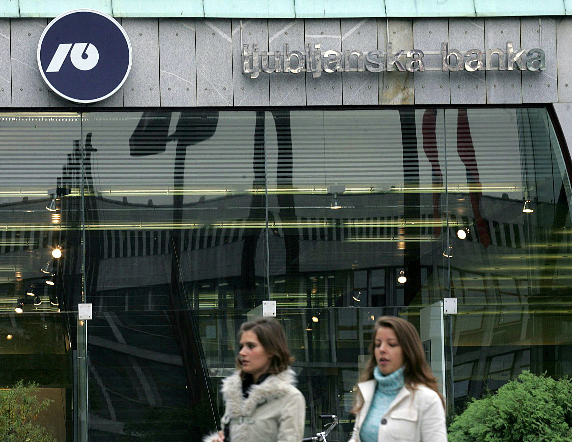 Europska komisija odobrila plan prodaje NLB-a