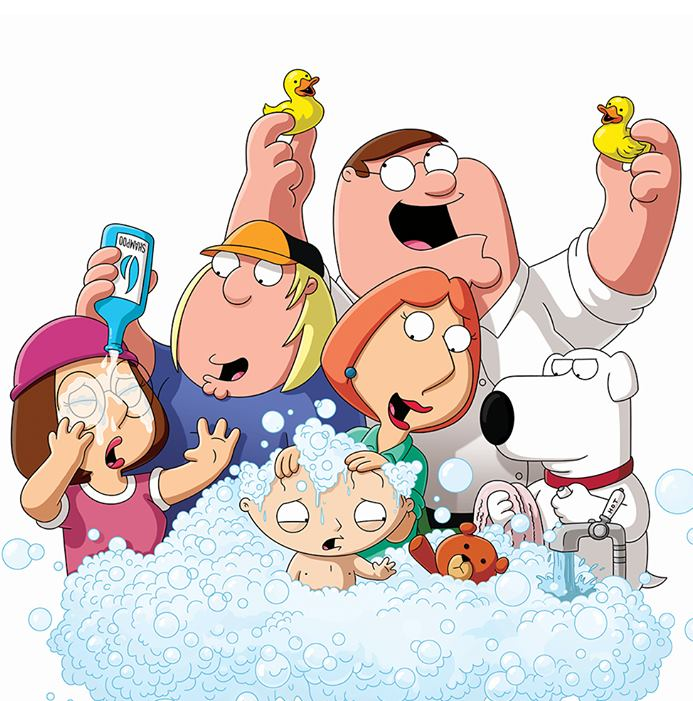 VIDEO: Možemo očekivati dugometražni film 'Family Guy'