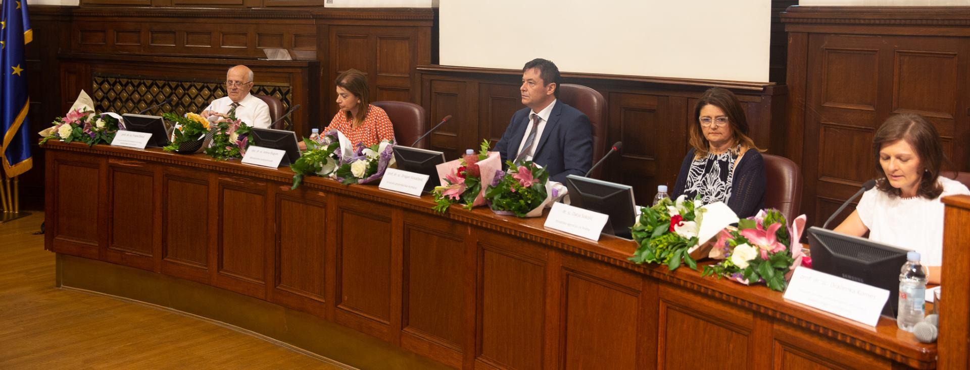 Održan skup 'Funkcionalna hrana u Hrvatskoj'