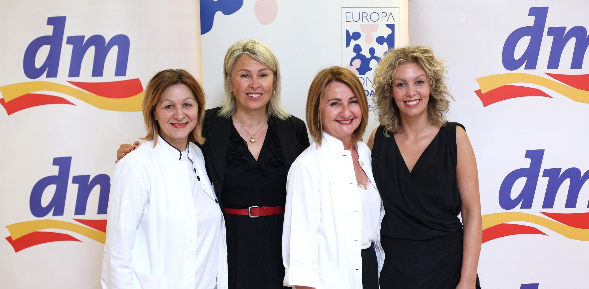 Sudionici i sudionice dm ženske utrke osigurali donaciju za Europa Donnu Hrvatska