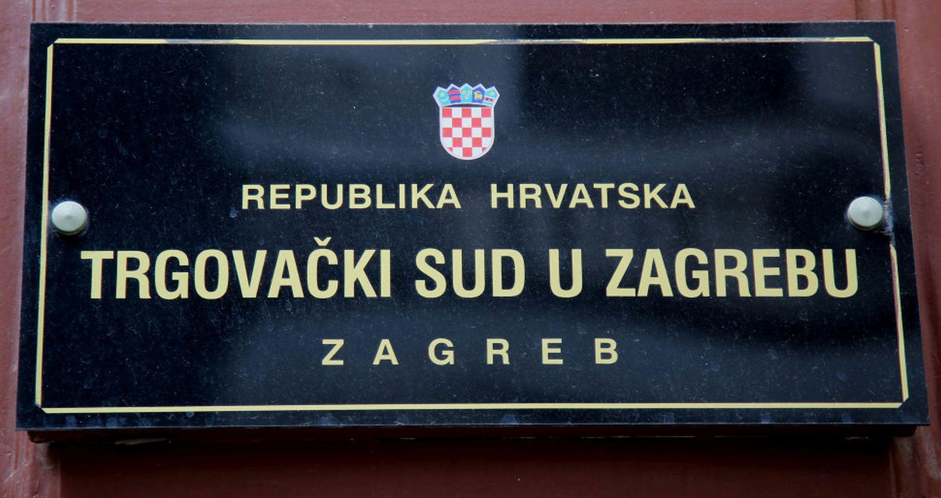Vjerovnici o restrukturiranju Sokol Marića odlučuju 25. srpnja
