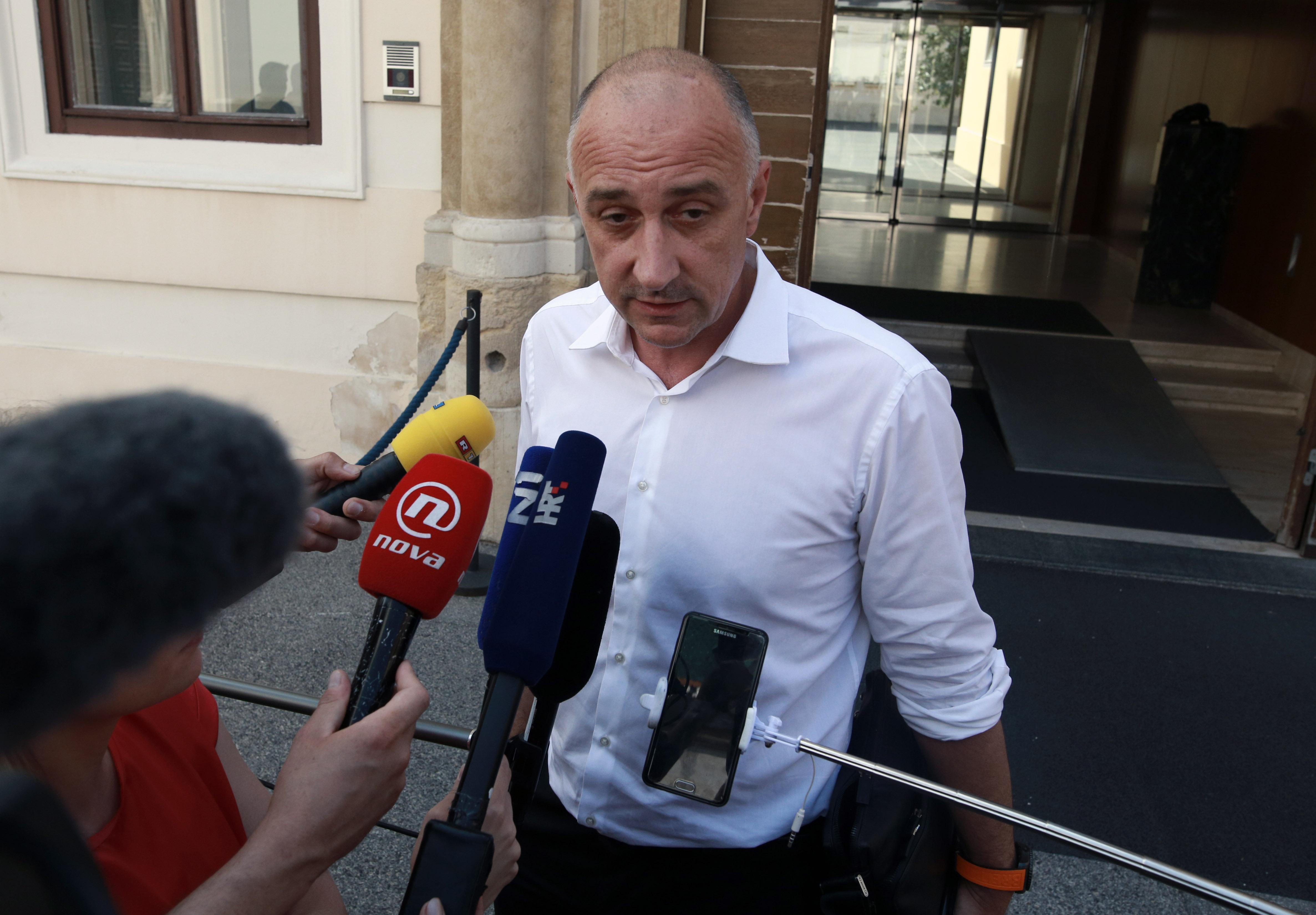 Koalicijski partneri razgovarali s HDZ-om o mirovinskom sustavu