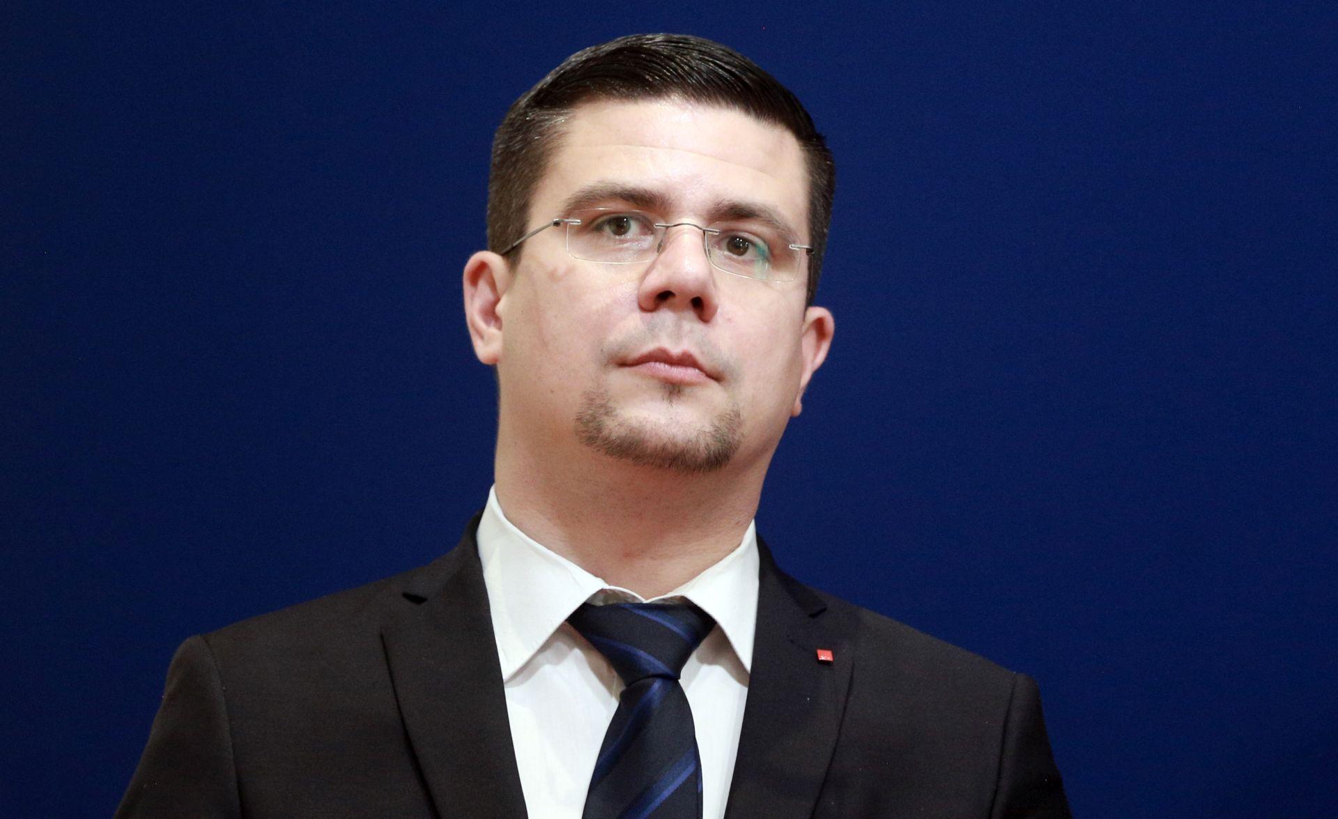 """HAJDUKOVIĆ """"Došlo je do nagodbe u Agorkoru, i u SDP-u će"""""""