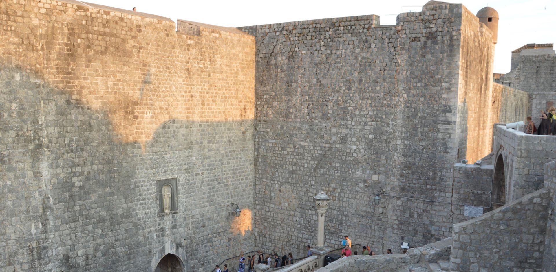 Odbor za svjetsku baštinu UNESCO-a o Dubrovniku, stećcima i Plitvičkim jezerima