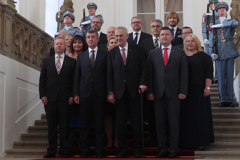 Češka ministrica pravosuđa podnijela ostavku dva dana prije izglasavanja povjerenja vladi