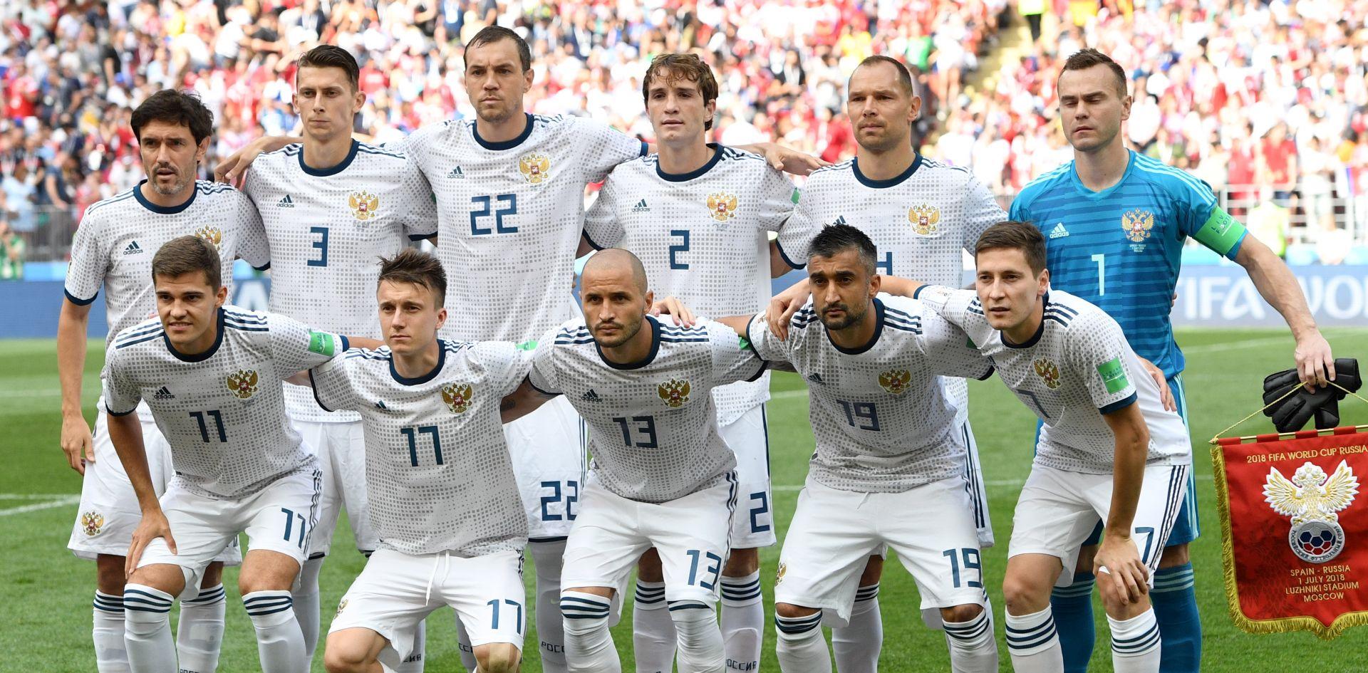 Ako Rusi prođu u polufinale, banka izdaje novu kovanicu