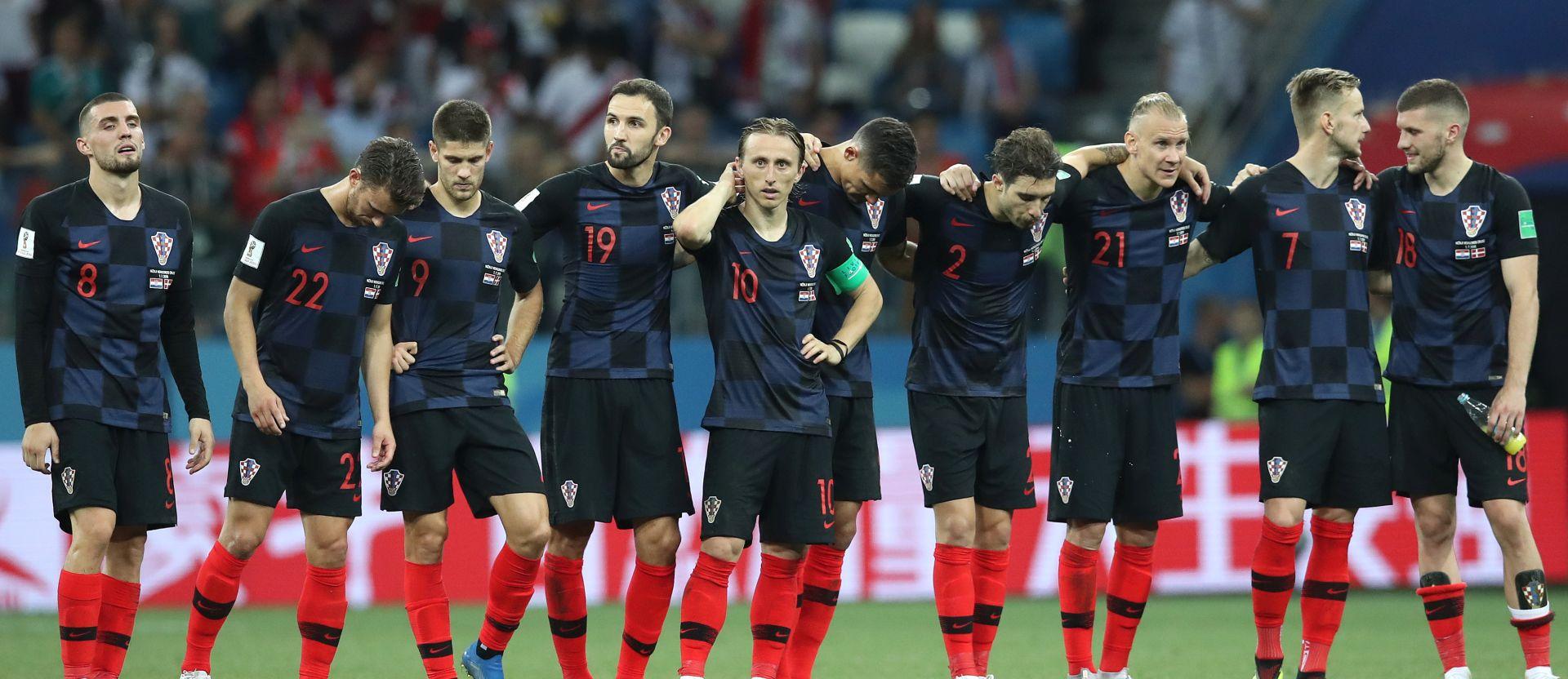 MILIĆ 'Španjolska je kvalitetna no dat ćemo svoj maksimum'