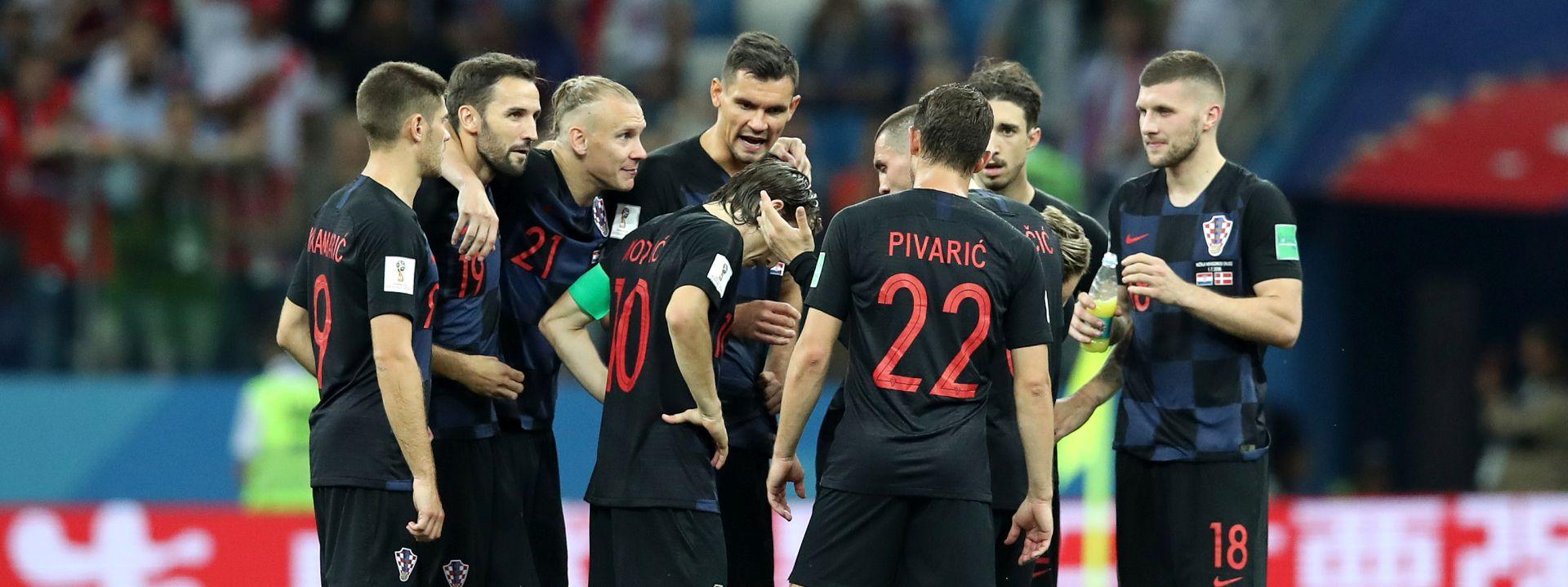 Brojni rekord obilježili hrvatsku pobjedu