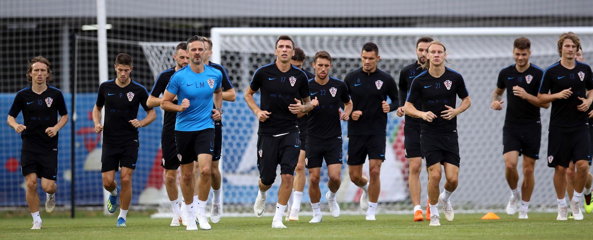 Hrvatski reprezentativci na meti velikana, čak desetorica mijenjaju klubove