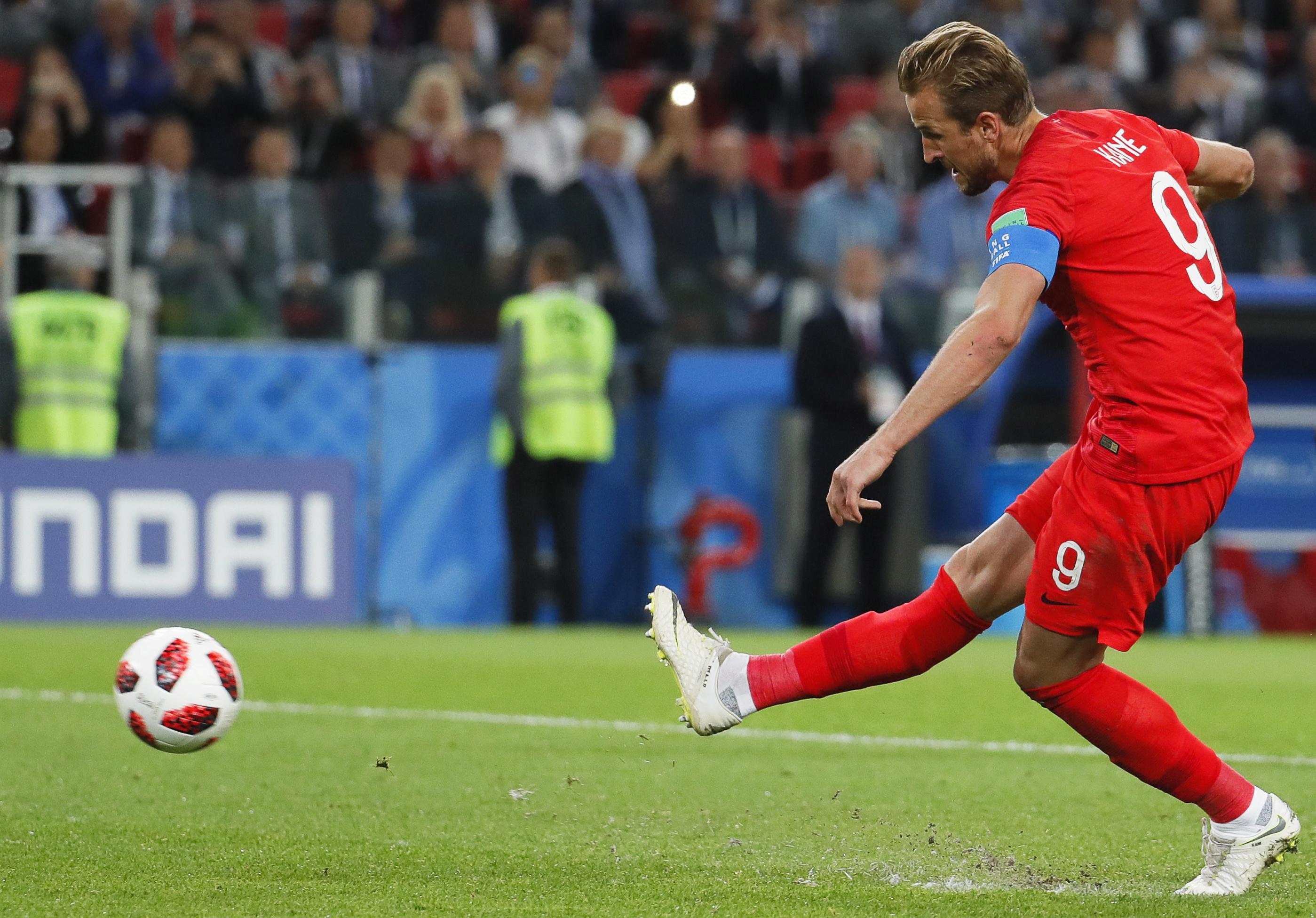 Kolumbija u sudačkoj naknadi iznudila produžetke, Engleska prošla dalje na penale