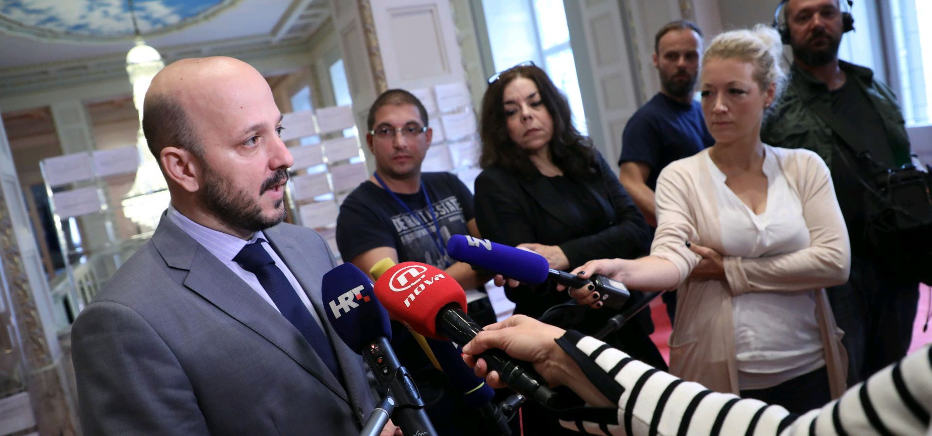 Maras traži raspisivanje novih unutarstranačkih izbora