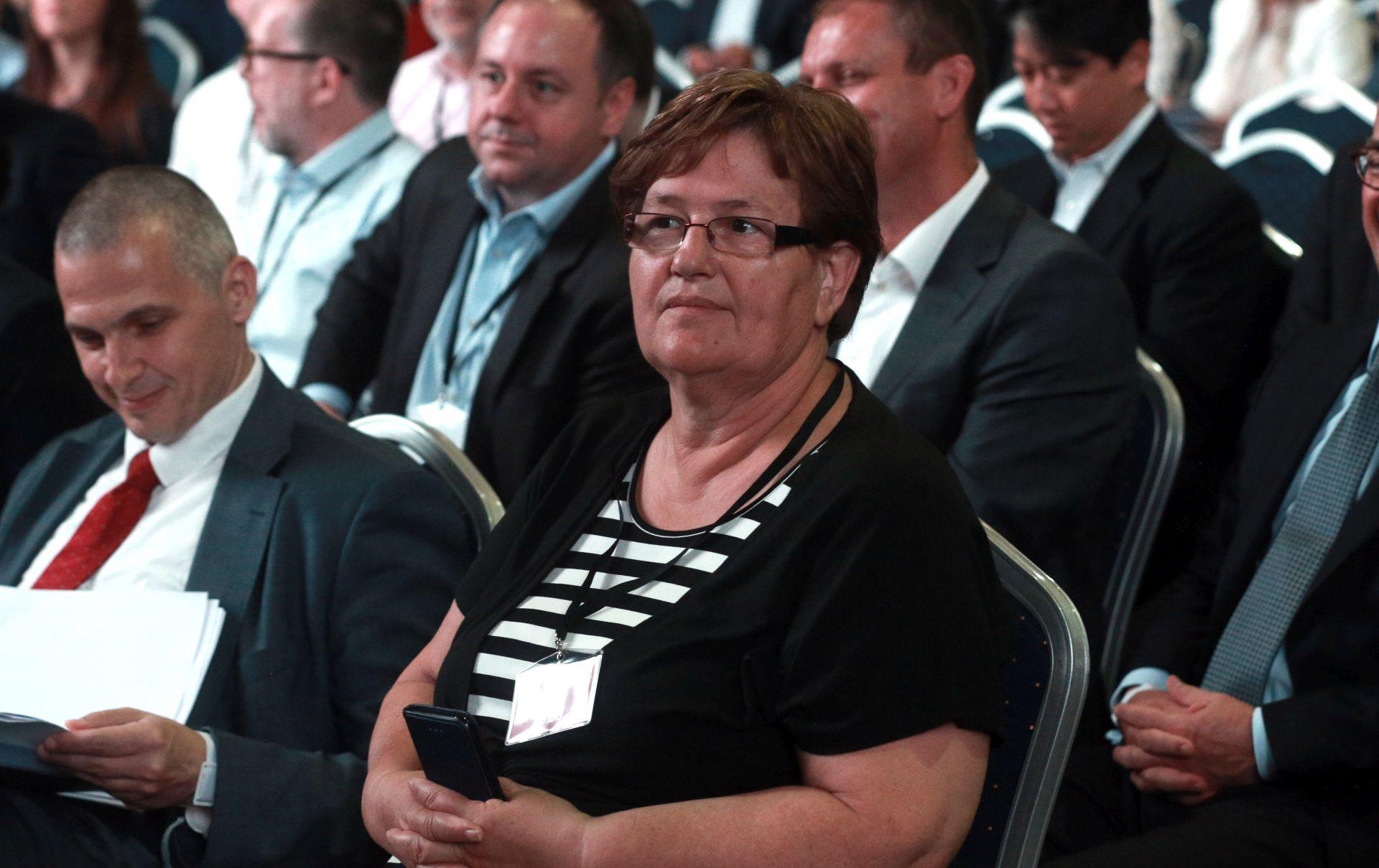 Vidaković komentirala izglasavanje nagodbe