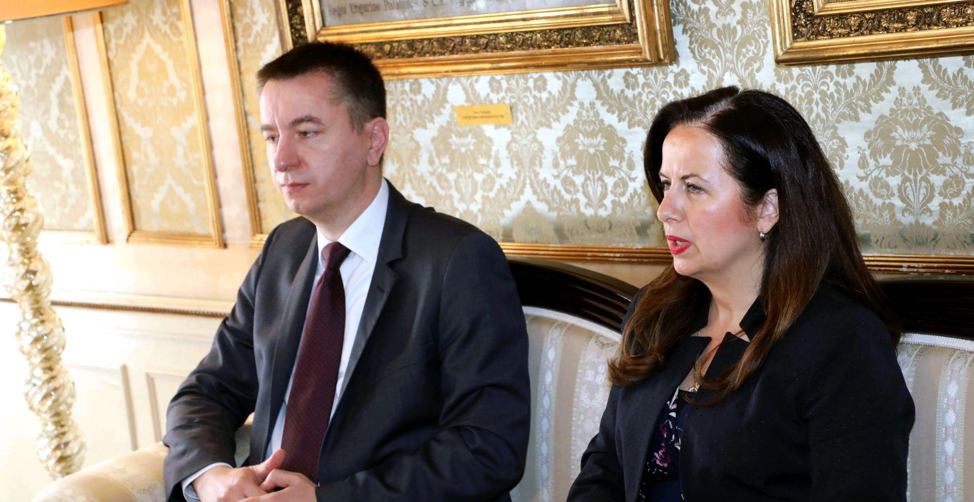 """PERUŠKO I WEBER """"Od danas radimo na budućnosti Agrokora"""""""