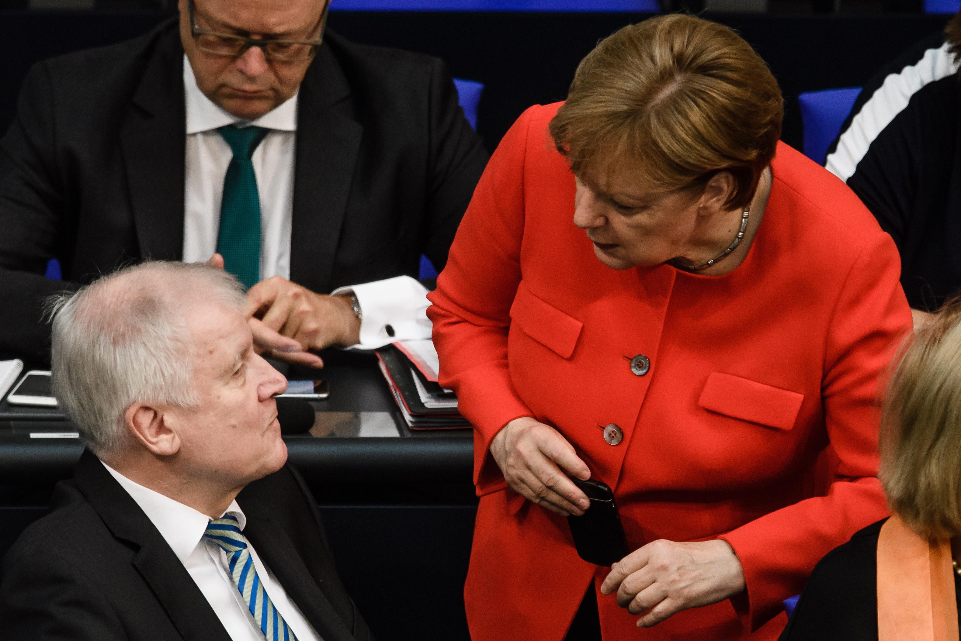Njemački demokršćani gube podršku birača