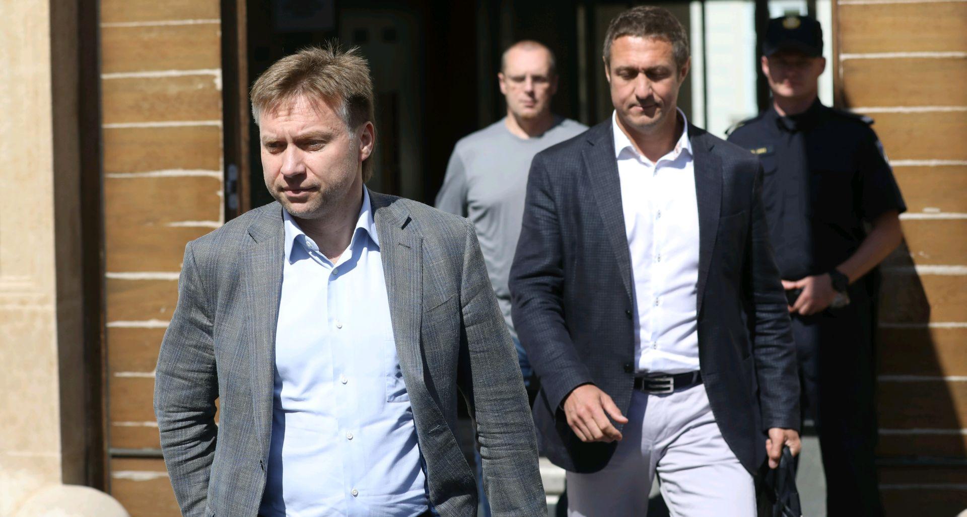 """POLETAEV """"Nagodba je novi početak za Agrokor i Hrvatsku"""""""