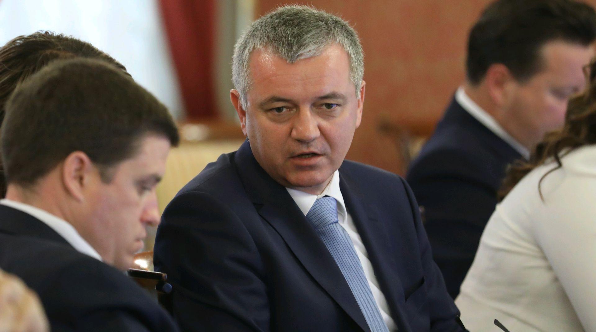 "HORVAT ""Velik interes za ulaganja u Hrvatsku"""