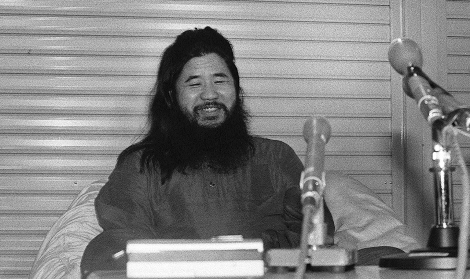 Japan pogubio vođu kulta odgovornog za napad sarinom