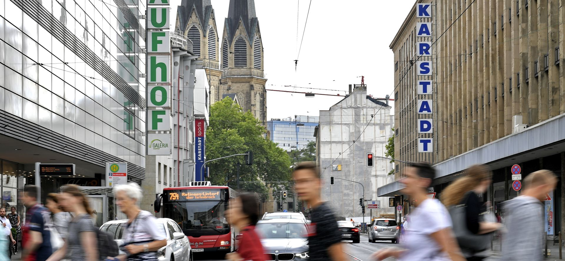 Svaka druga mirovina u Njemačkoj ispod 800 eura