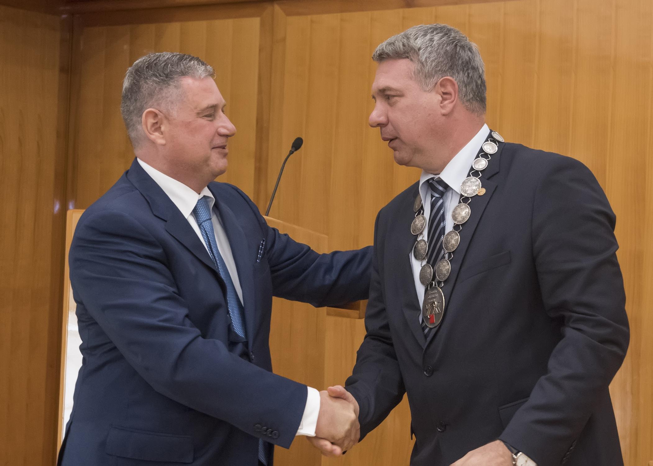 Josip Šurjak novi predsjednik Hrvatske odvjetničke komore