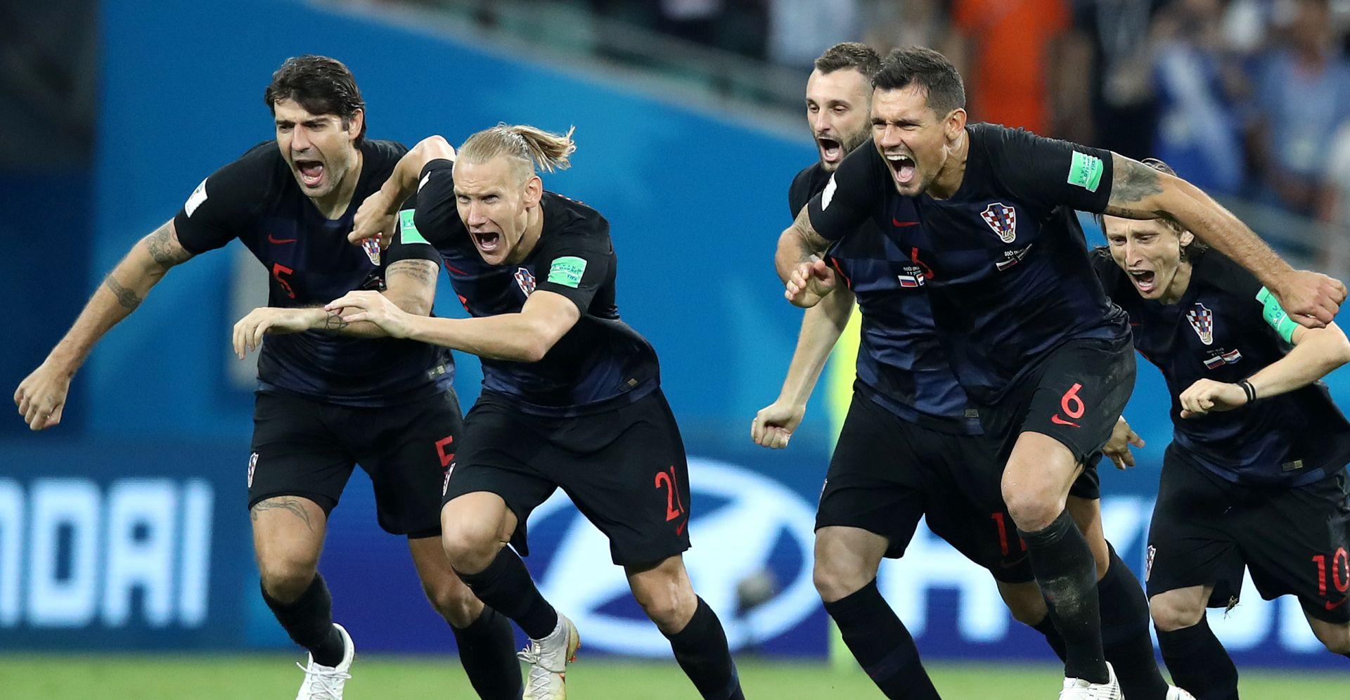 Može li Hrvatska do još jednog rekorda?