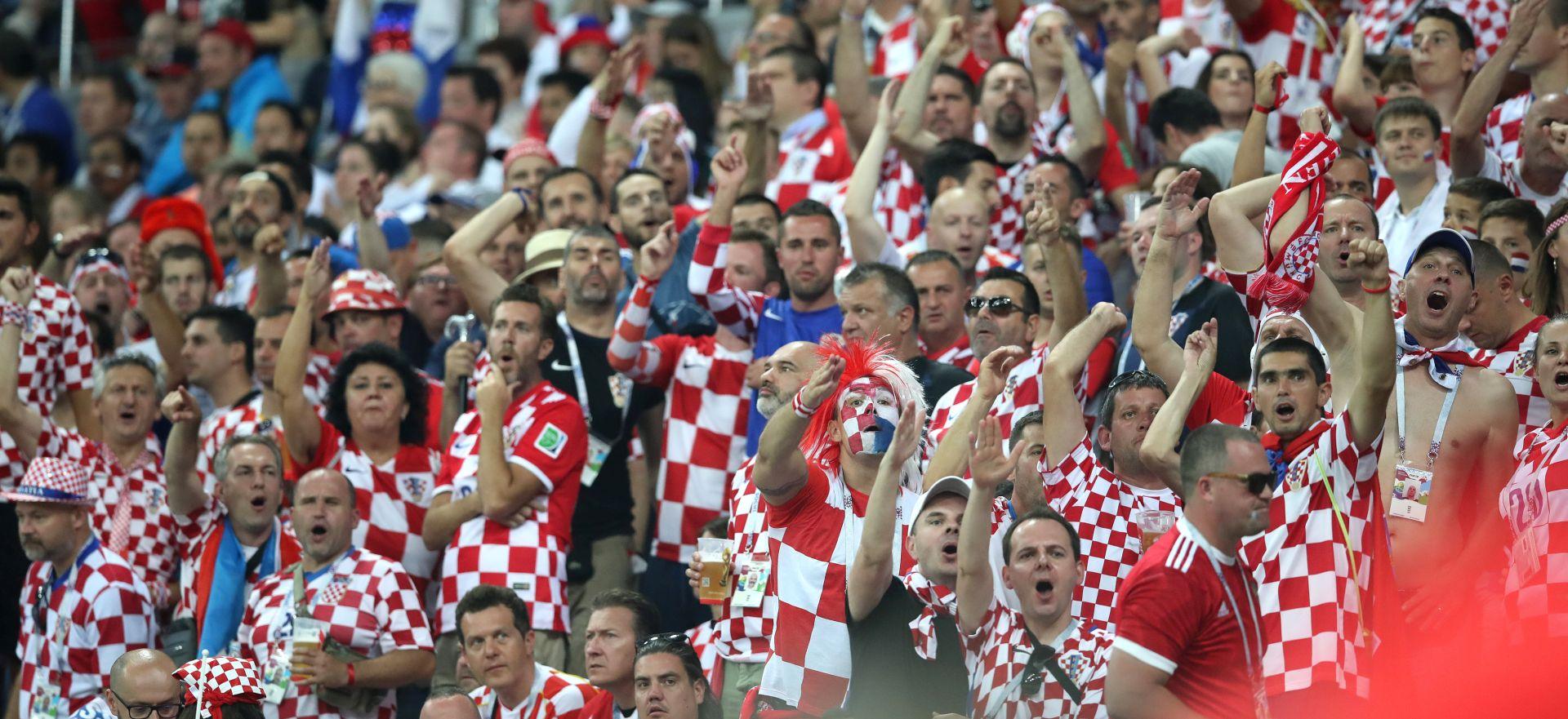 Dostupne dodatne ulaznice za polufinale u Moskvi