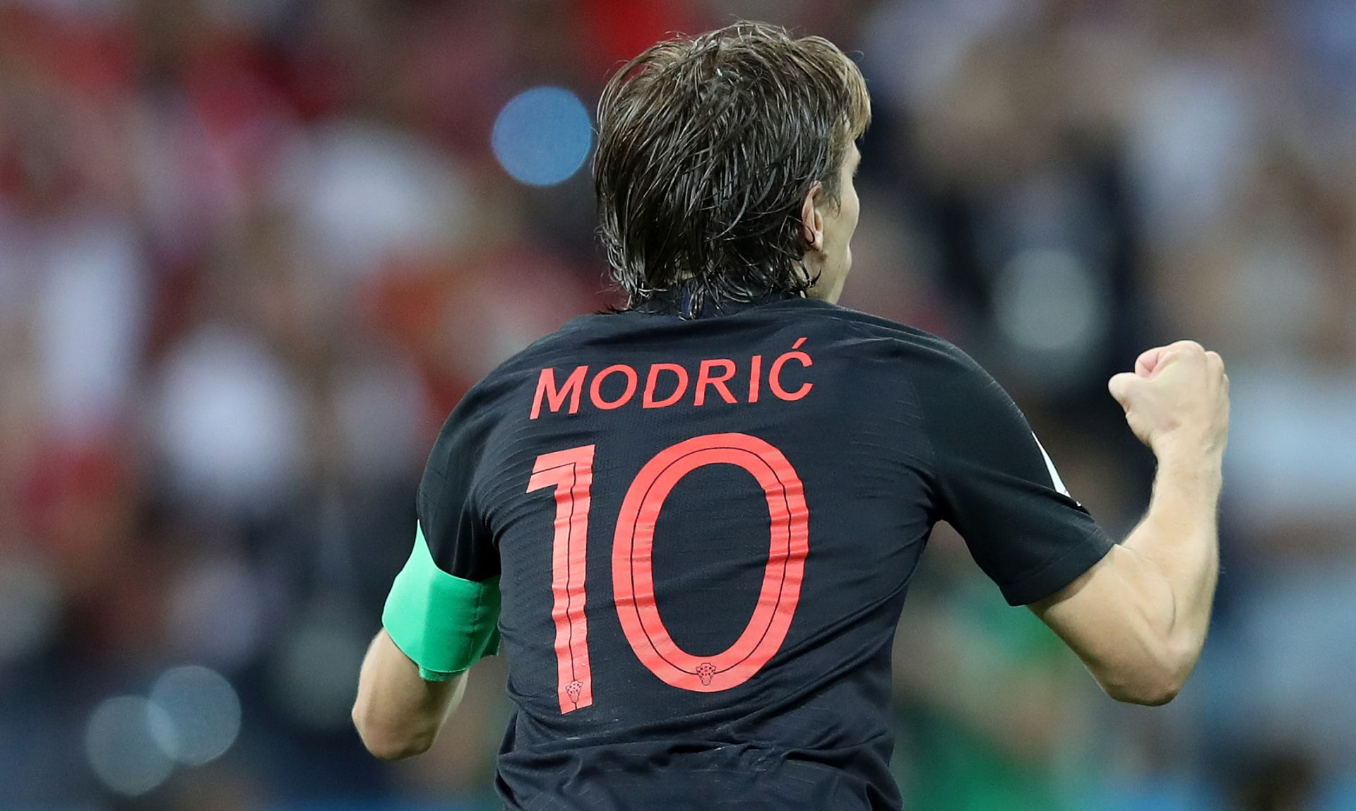 'SLUČAJ MODRIĆ' Inter bez kazne FIFA-e
