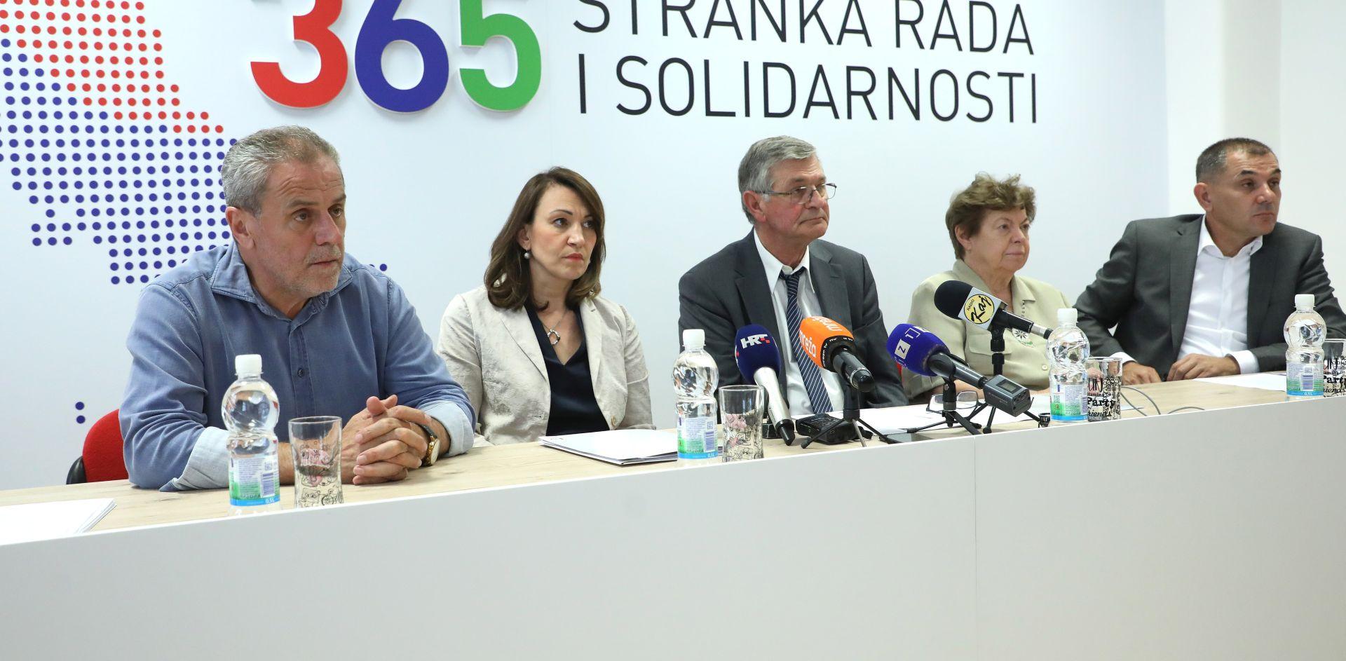 Bandićev Klub predložio Ljubu Jurčića za guvernera HNB-a