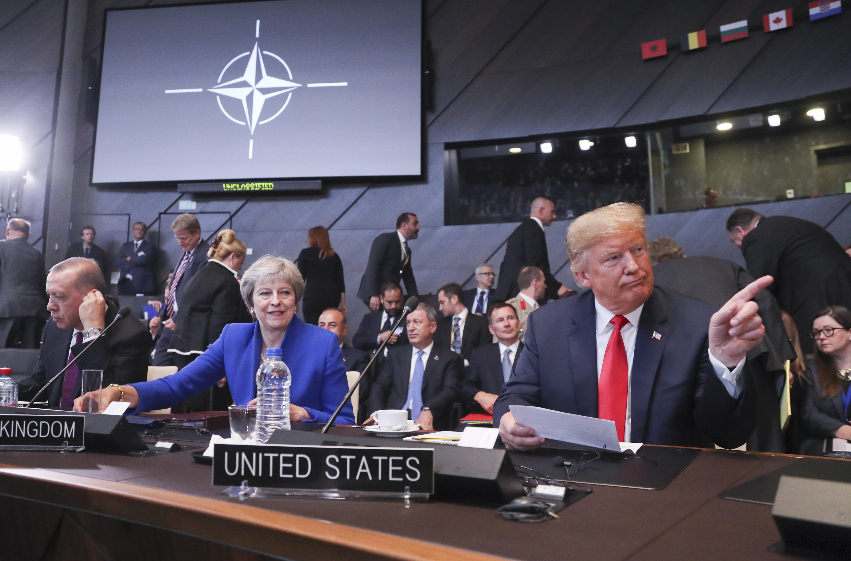 Trump od saveznika traži da troše 4% BDP-a na obranu