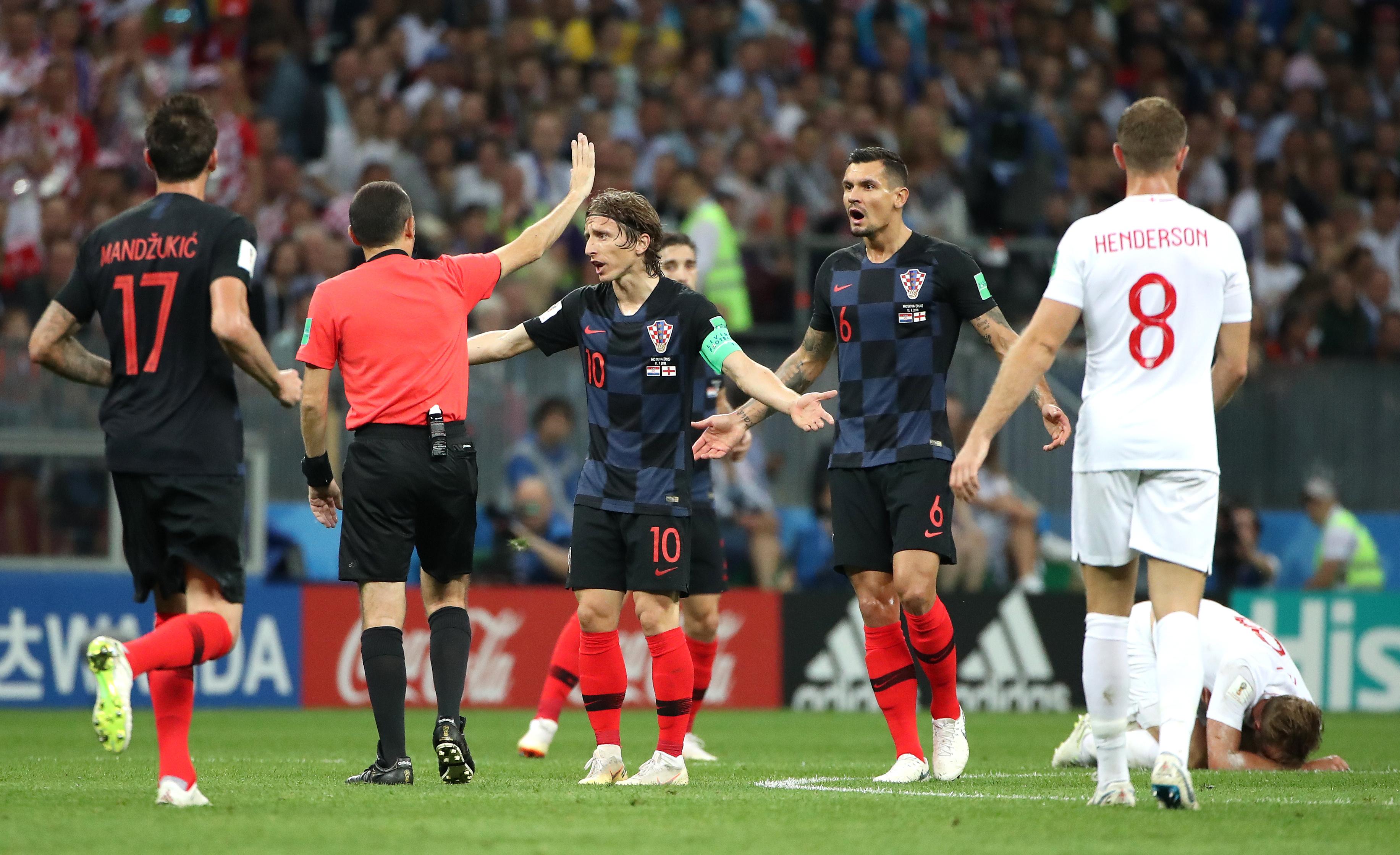FIFPRO Petorica Hrvata u užem izboru za najbolju momčad