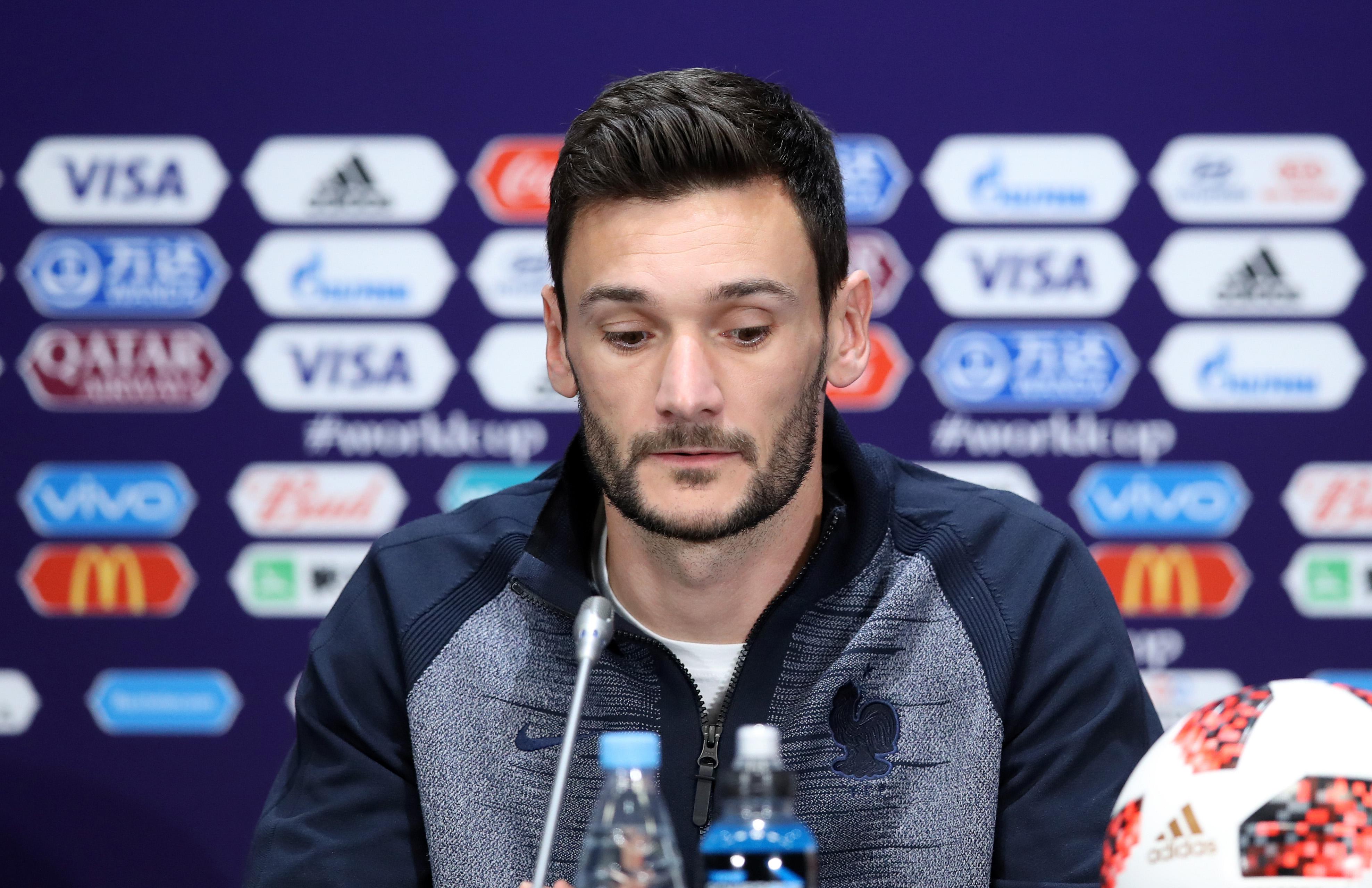 """LLORIS """"Morat ćemo igrati savršeno protiv Hrvatske kako bismo pobijedili"""""""