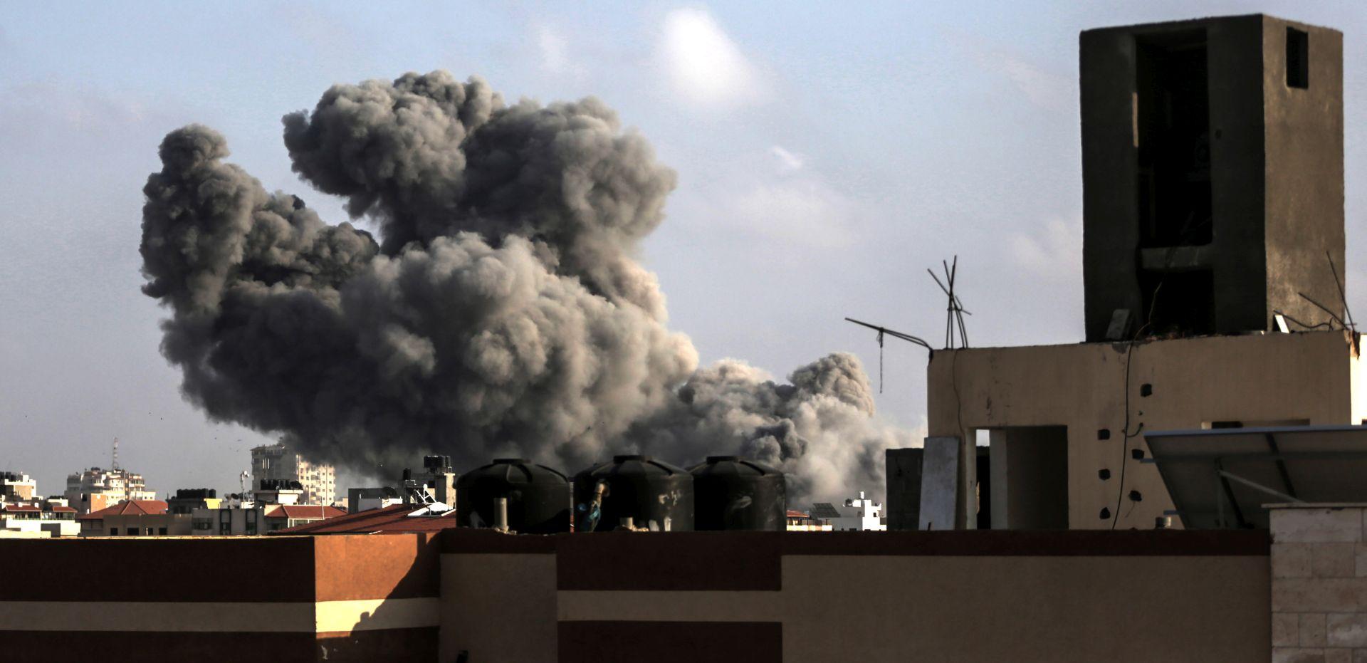 Primirje u Gazi većinom se poštuje